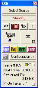 Bulent's Screen Recorder 4.2.13