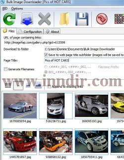 Bulk Image Downloader 4.69.0.0