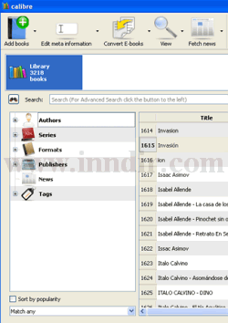 Calibre Portable 0.8.49