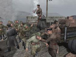 Call of Duty Türkçe Yama 2.2