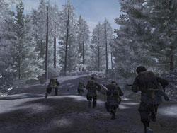 Call of Duty United Offensive - Türkçe Yama 2.1
