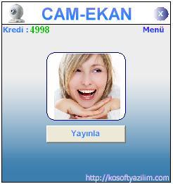 CAM-EKAN 1.0.1