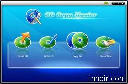 CD Copy Master 1.0.0.636