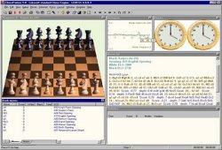 ChessPartner 6.0.4