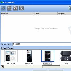 ConvertVid 1.0.0.18
