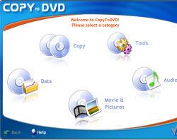 CopyToDVD 4.3.1.5