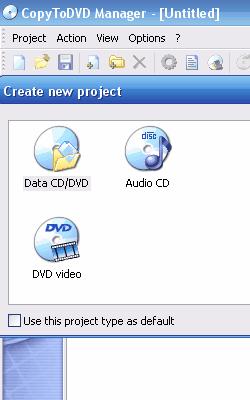 CopyToDVD SE 4.0.4