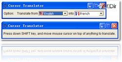 Cursor Translator 2.20
