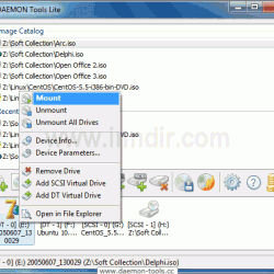 Daemon Tools Lite 4.46.1.0328