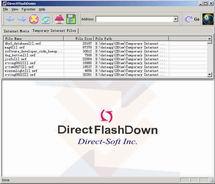 DirectFlashDown 1.01