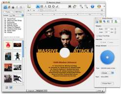 Disc Cover 2.3.2