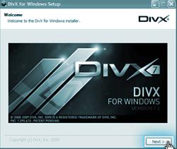 DivX for Windows 8.2.2