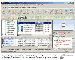 Download Accelerator Plus 9.4.0.1 Beta