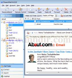 DreamMail 4.6.9.2