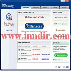 DriverScanner 2012 4.0.9.10