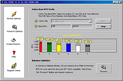 DSL Speed 6.0
