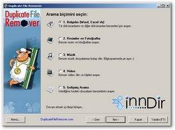 Duplicate File Remover 2.0