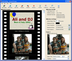 DVD PixPlay 8.01