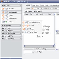 DVDFab DVD Copy 8.2.1.0