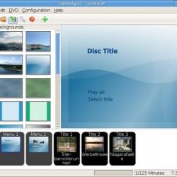 DVDStyler 2.1