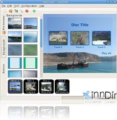 DVDStyler Portable 1.8.0.2