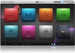 DVDVideoSoft Free Studio 5.0.6