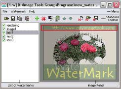 Easy Watermark Creator 2.1