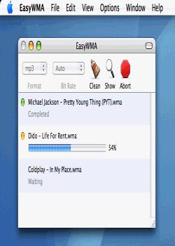 EasyWMA 3.0.5