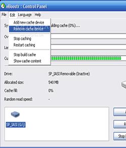 eBoostr 3.0.1 build 498