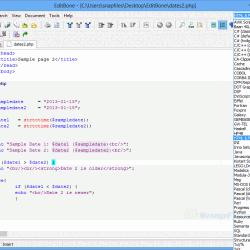 EditBone 8.6.3