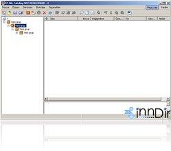 EF File Catalog 2.30