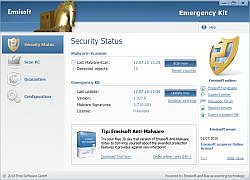 Emsisoft Emergency Kit 1.0.0.11