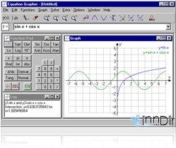 Equation Grapher & Regression Analyzer 3.2