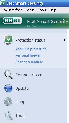 Eset Smart Security (Türkçe) 4.0.668
