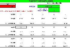 Excel Viewer (Türkçe) 1