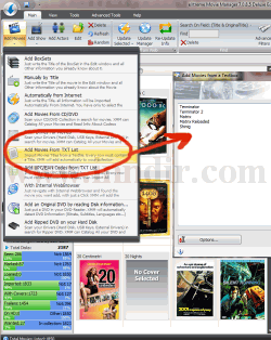 eXtreme Movie Manager 8.0.2.2