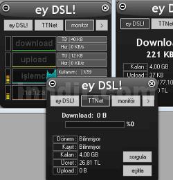 Ey DSL! (TTNet) 3.0