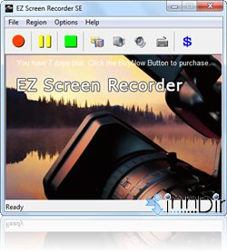 EZ Screen Recroder SE 5.1