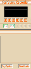 FairStars MP3 Recorder 2.20
