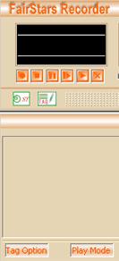 FairStars MP3 Recorder 2.40