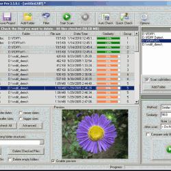 Fast Duplicate File Finder 3.7.0.1