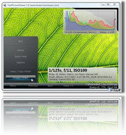 FastPictureViewer Professional 1.9 Yapı 298