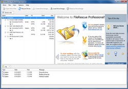 FileRescue Professional 4.9 Yapı 199