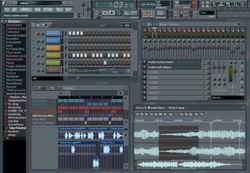 FL Studio 8.0.2