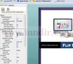 Flip PDF 2.5.0