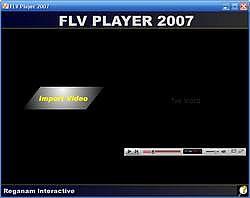 FLV Player 2008 1.2