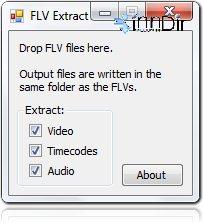 FLVExtract 1.6.1