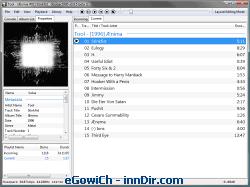 Foobar2000 1.1 Beta 2