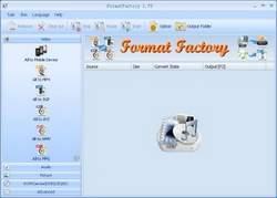 Format Factory 2.95