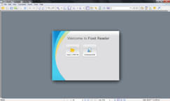 Foxit Reader Portable 5.1.4